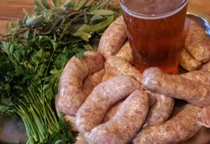 O'Hagan's Sausages